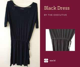 Black Dress by The Executive #MauiPhoneX