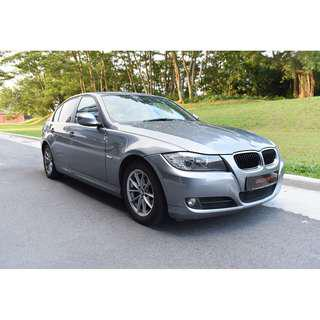 BMW 3 Series Sunroof Lease $59 / Day Min 6 Months