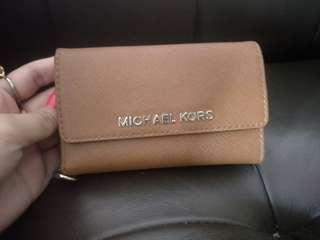 Authentic Michael Kors iPhone 5s/SE Phone Case #MidSep50
