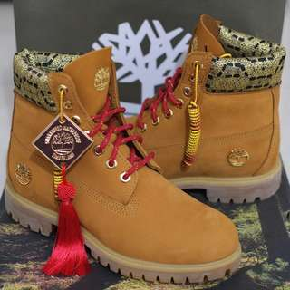 Timberland 6inch Premium Waterproof Boots - Limited Edition 4083443420