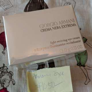 Giorgio Armani Crema Nera Extrema Eye Cream