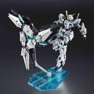 Robot Spirits -SIDE MS- Unicorn Gundam (Awakened Mode) [Real Marking Ver.]