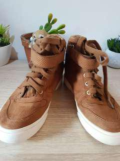Breshka casual booth shoes
