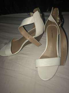 White call it spring heels
