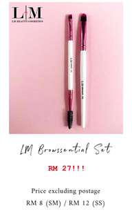 LM Brushes on SALE