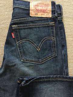 Jeans 6pcs