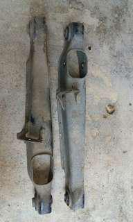 Lower arm satria se