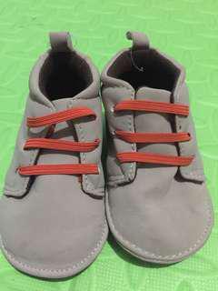 Carter boots newborn