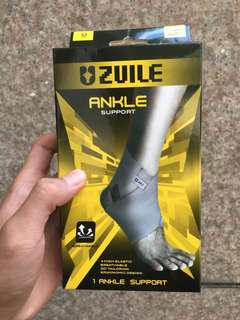 🚚 ZVILE Ankle Support