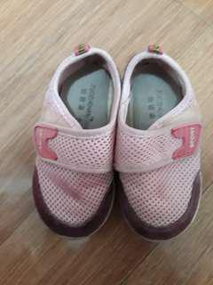 Rubber shoes fornkids