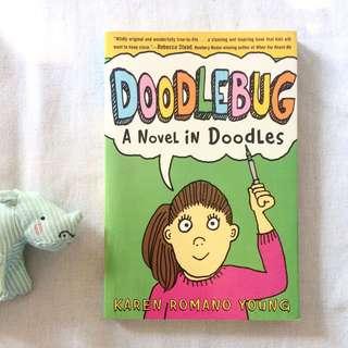 Doodlebug - Karen Romano Young