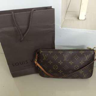 Authentic Louise Vuitton