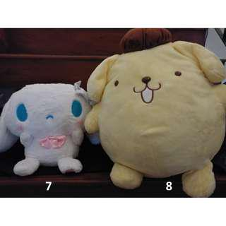 Selling Assorted Soft Toys 2