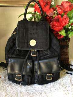 Authentic Daks backpack