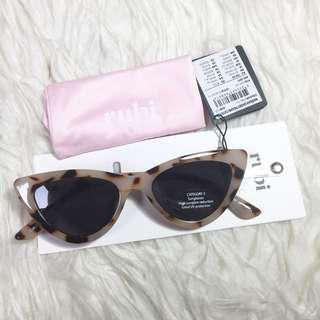 Rubi Cotton On Cat eye sunglasses