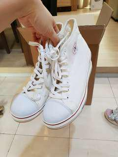 Wedges korea shoes