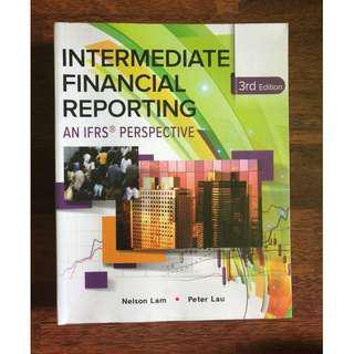 Intermediate Financial Reporting