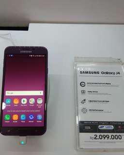 Samsung Galaxy J4 Kredit Tanpa Kartu Kredit Daerah Tangerang