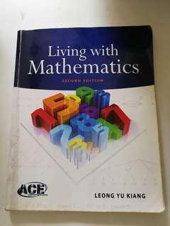 🚚 Living with Mathematics