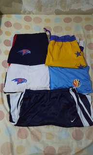 Shorts Bundle large to xl