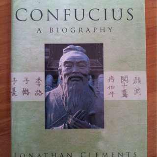Confucius A Biography