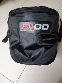 Fiido Front Bag, Fiido Front Pouch, Fiido Parts, Bag