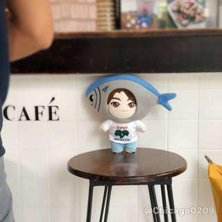 [LF] SG GO for Tuna Johnny Doll