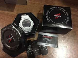 Authentic brand new G-shock