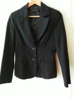 Blezer The Executive Black Size S