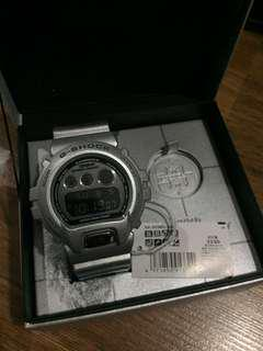 Authentic Rare G-shock brand new