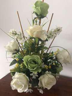 Bunga Hiasan - Desk Flower
