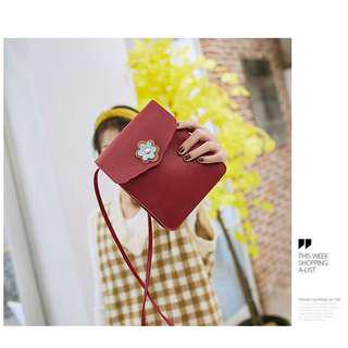 🚚 💕new arrival 💕in stock💕crossbody sling bag [Free Shipping]