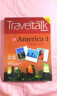 🚚 Traveltalk 暢遊英語 美國篇