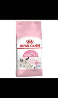 Royal Canin Mother and Babycat 400g Cat Food