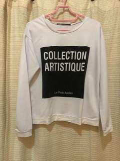 Mirror zara collection Artistique