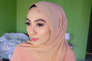 Jasa Makeup Artist Murah