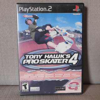 PlayStation 2 or PS2 game not PS1 PSP PS3 PS4 Nintendo Xbox