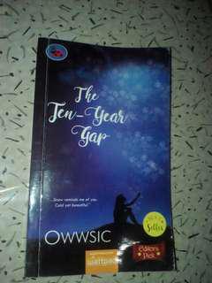 The Ten Year Gap