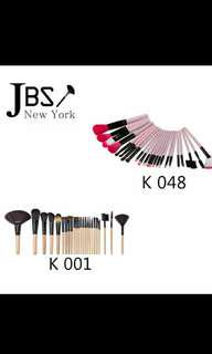 Brush kit 24 pcs