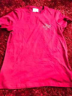 Red Tshirt Cotton On