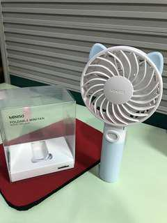 Miniso Foldable Mini Fan