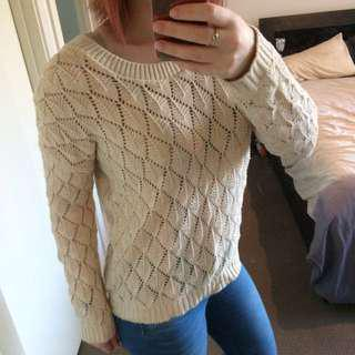Knit Jumper S/M