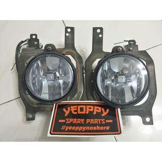 Sportlight IPF