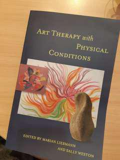 Art Theraphy with Physical Condition