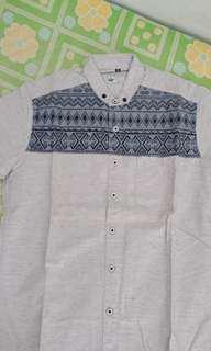 Shirt 17 seven original
