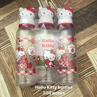Hello Kitty feeding bottle
