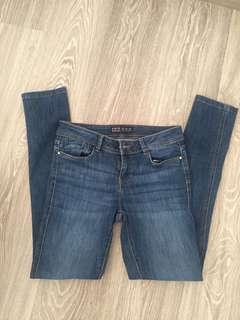 Zara jeans #Zara50