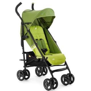 Joie Nitro Wasabi Green Stroller