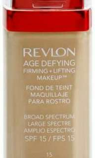 REVLON AGE DEFYING + LIFTING MAKEUP