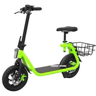 Electric Scooter (ED Zion Escooter)